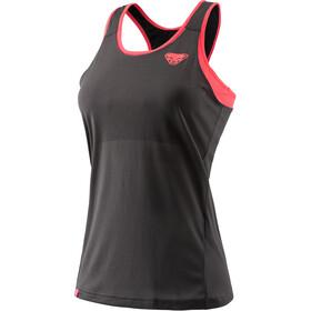 Dynafit Alpine Koszulka na ramiączkach 2 w 1 Kobiety, asphalt